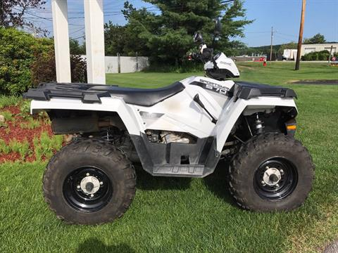 2015 Polaris Sportsman® 570 EPS in Hooksett, New Hampshire