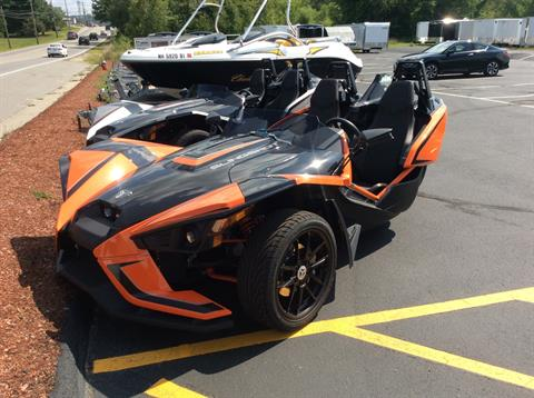 2017 Slingshot Slingshot SLR in Hooksett, New Hampshire