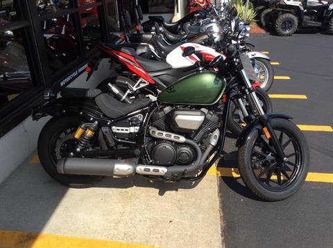 2014 Yamaha Bolt™ R-Spec in Hooksett, New Hampshire