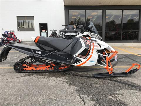 "2015 Arctic Cat XF 7000 137"" Sno Pro Limited ES in Hooksett, New Hampshire"