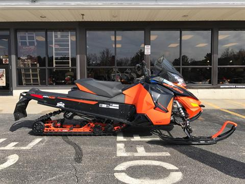 2016 Ski-Doo Renegade Adrenaline 600 H.O. E-TEC ES in Hooksett, New Hampshire