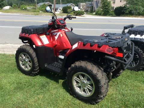 2013 Polaris Sportsman XP® 850 H.O. EPS in Hooksett, New Hampshire