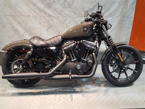 2019 Harley-Davidson Iron 883™ in Rothschild, Wisconsin