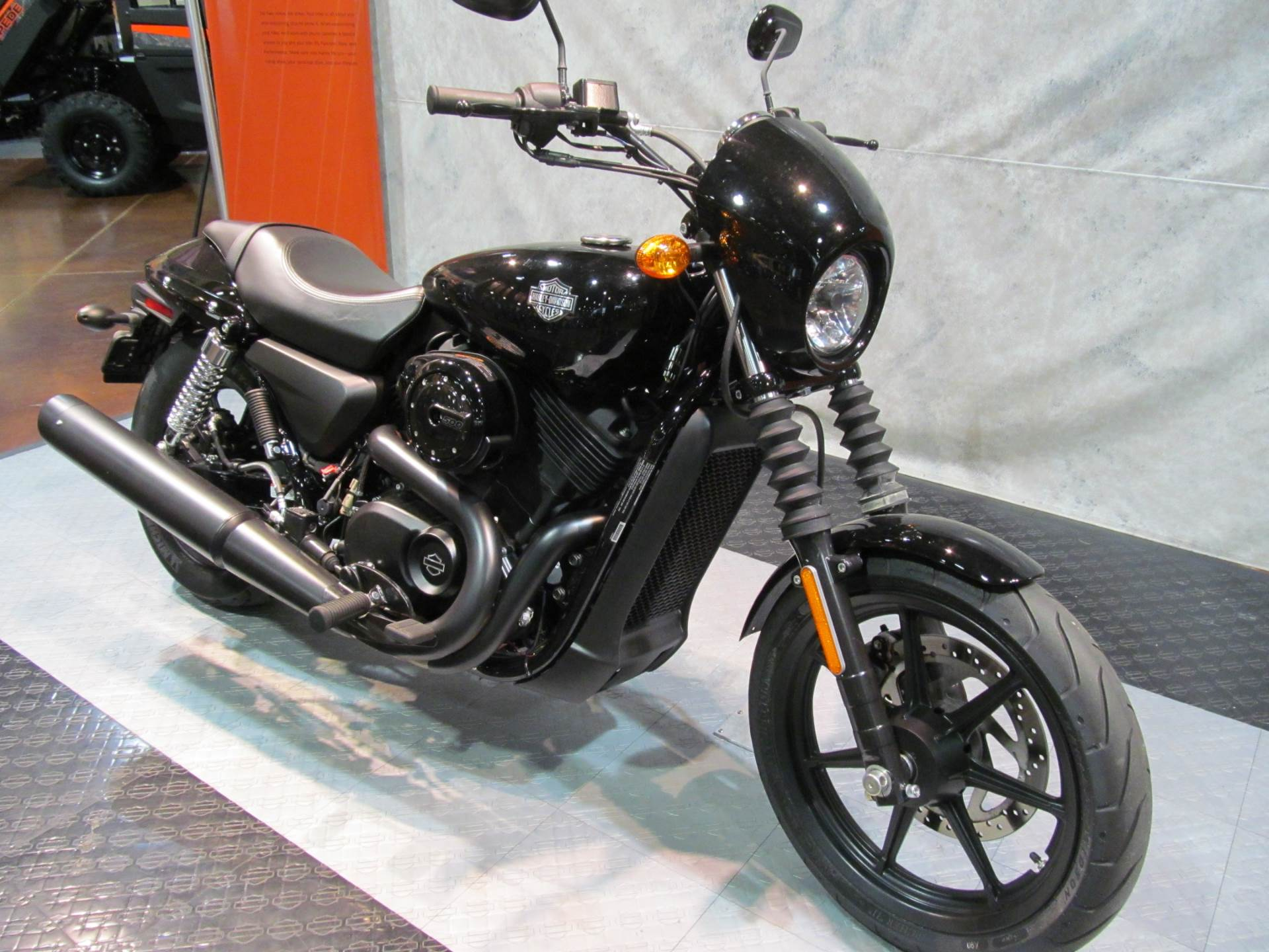 Used 2015 Harley-Davidson Street 500 | Motorcycles in Rothschild WI ...
