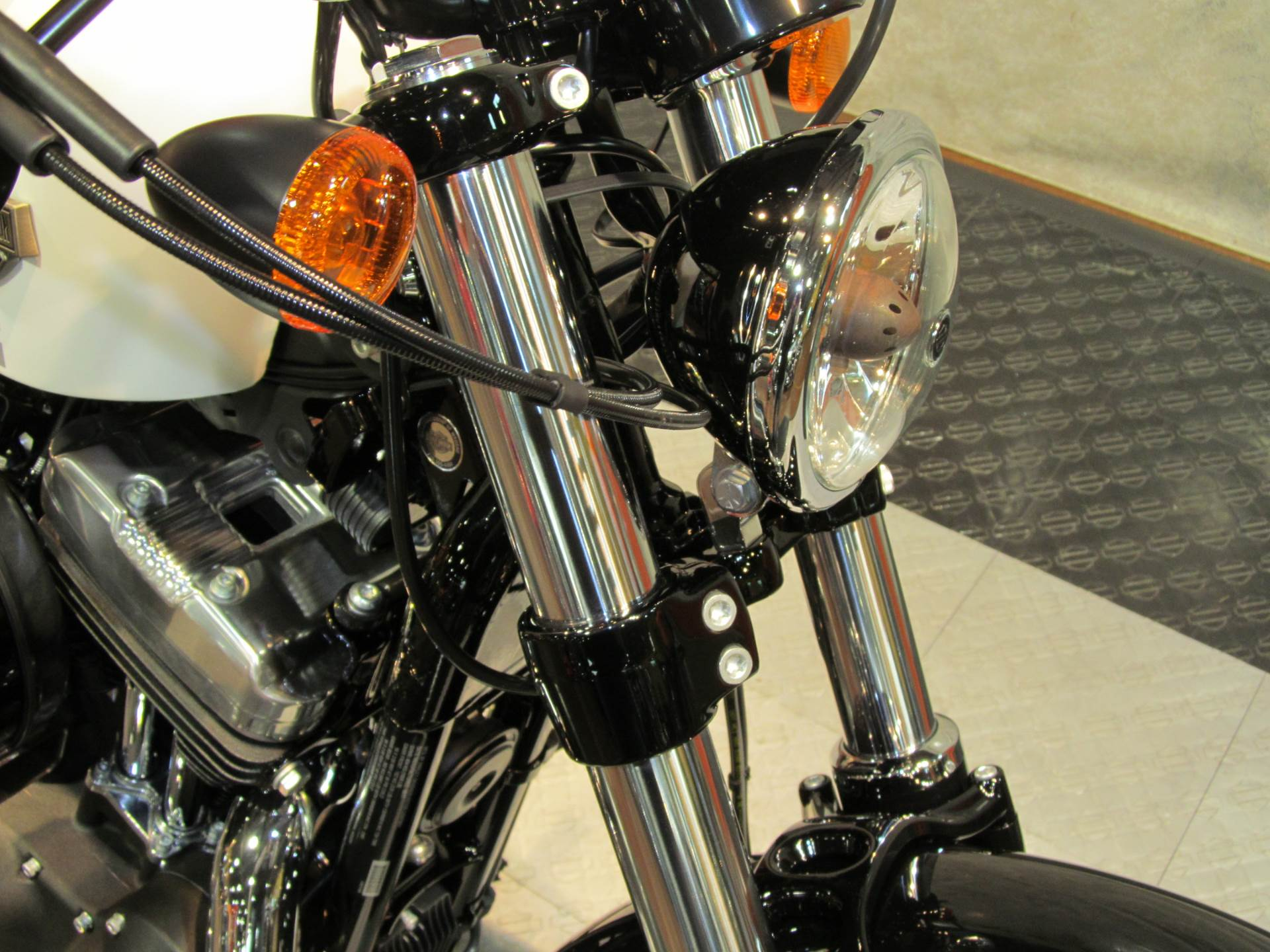 2017 Harley-Davidson 48 in Rothschild, Wisconsin