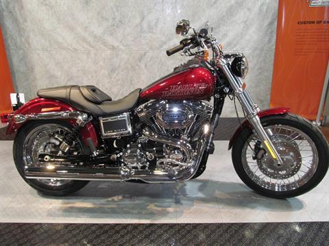 2017 Harley-Davidson Low Rider in Rothschild, Wisconsin