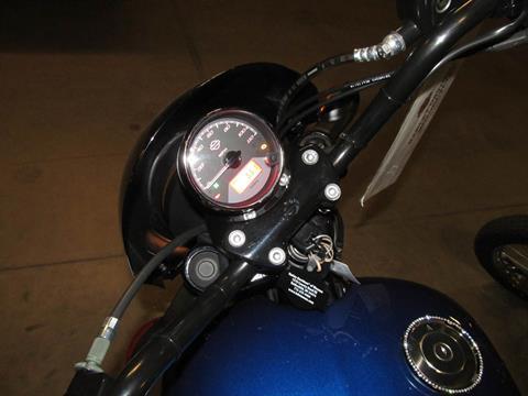 2015 Harley-Davidson Street 500 in Rothschild, Wisconsin
