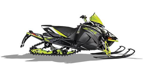 2018 Arctic Cat ZR 8000 137 LTD in Rothschild, Wisconsin