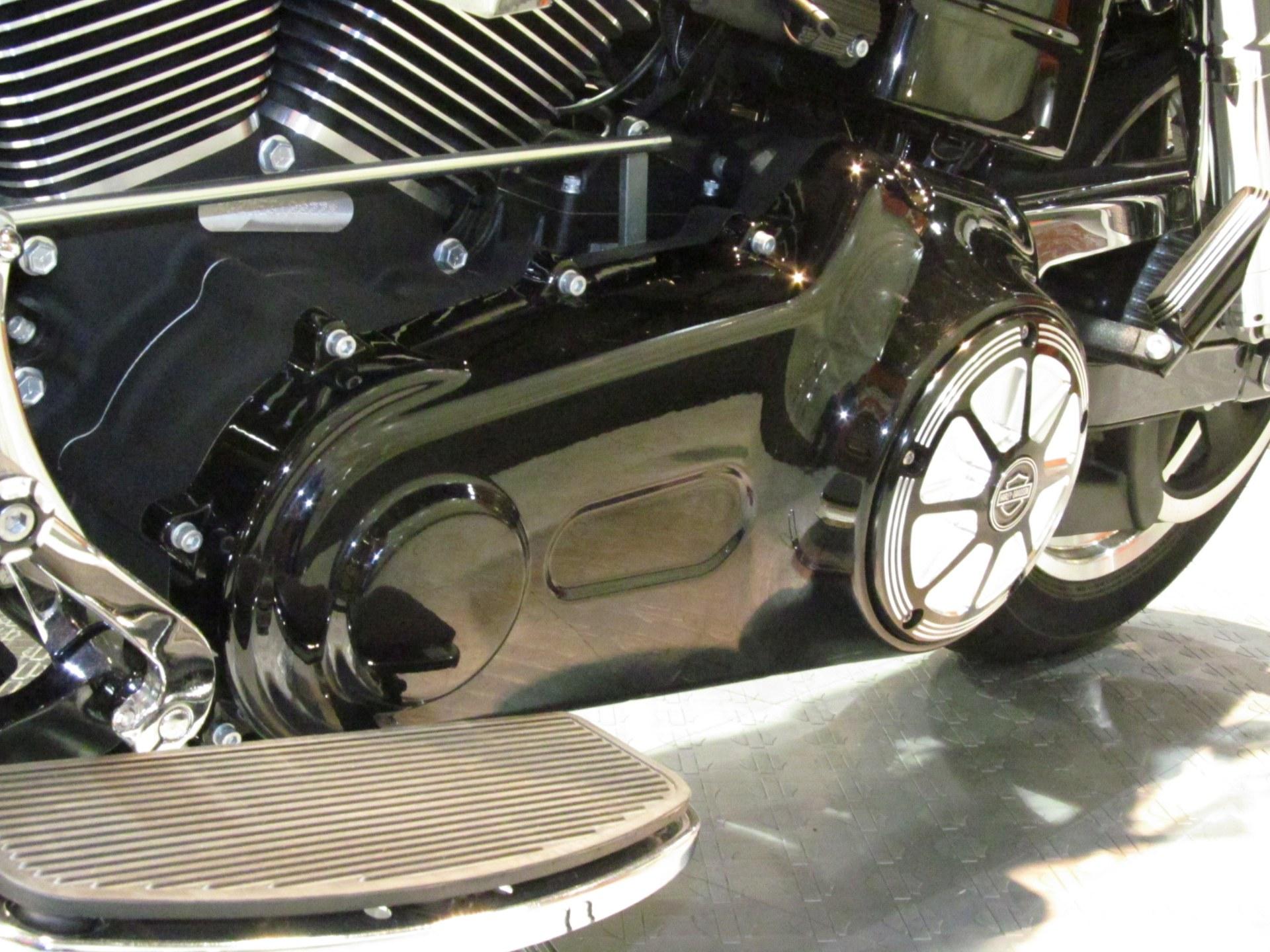 2015 Harley-Davidson Switchback™ in Rothschild, Wisconsin
