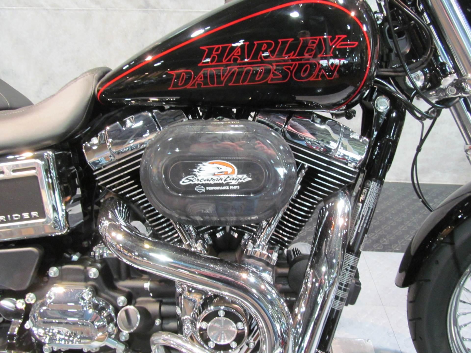 2017 Harley-Davidson Low Rider 103 in Rothschild, Wisconsin