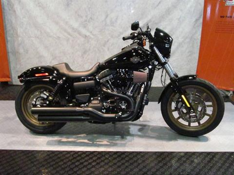 2017 Harley-Davidson Low Rider S in Rothschild, Wisconsin