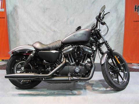 2017 Harley-Davidson 883 Iron in Rothschild, Wisconsin
