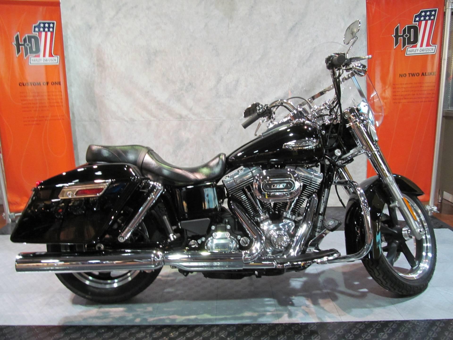 2016 Harley-Davidson Switch Back in Rothschild, Wisconsin