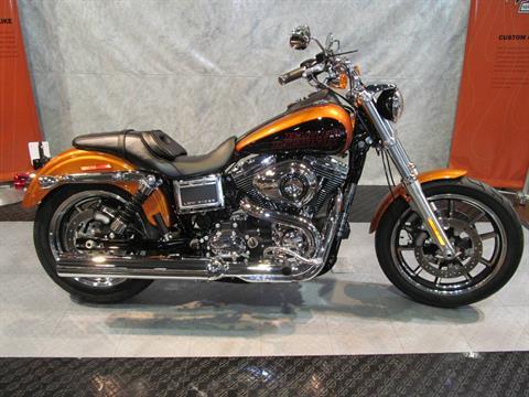 2014 Harley-Davidson Low Rider in Rothschild, Wisconsin