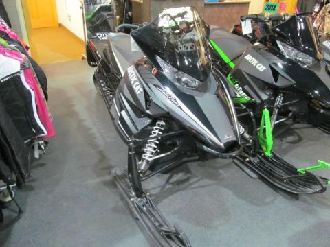 2013 Arctic Cat XF 1100 LXR in Rothschild, Wisconsin