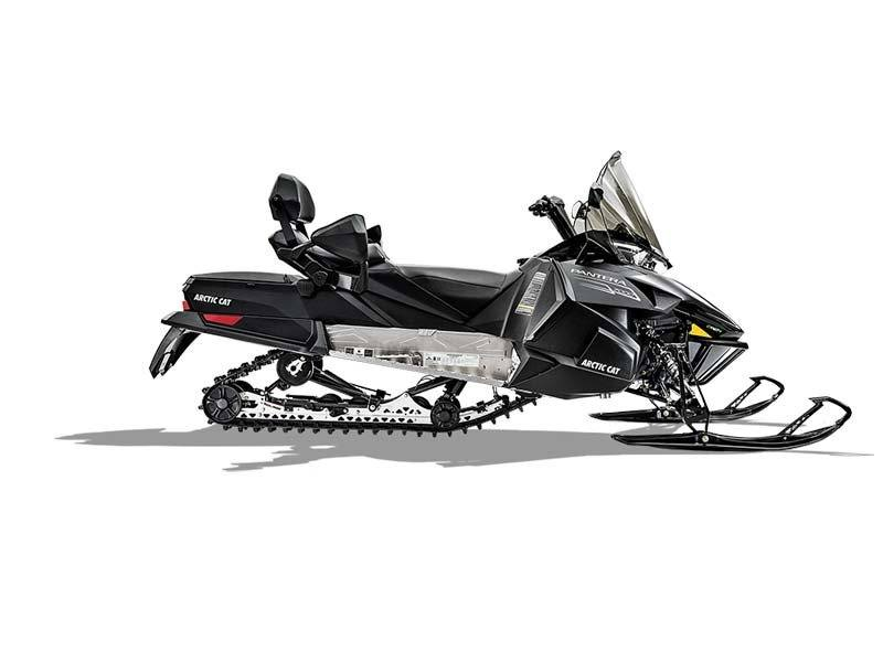 2015 Arctic Cat Pantera® 7000  in Rothschild, Wisconsin