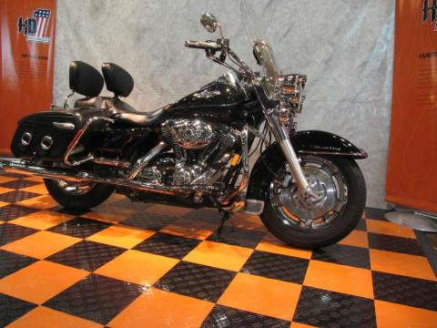 2007 Harley-Davidson Road King® Classic in Rothschild, Wisconsin