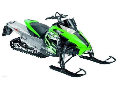 2012 Arctic Cat XF 800 Sno Pro® in Rothschild, Wisconsin