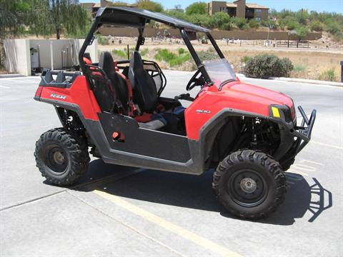 2008 Polaris Ranger RZR in Wickenburg, Arizona