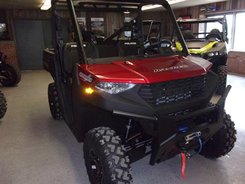 2020 Polaris Ranger 1000 Premium + Winter Prep Package in Houston, Ohio - Photo 2