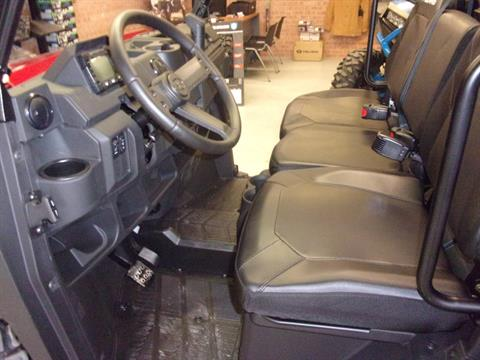 2020 Polaris Ranger 1000 Premium + Winter Prep Package in Houston, Ohio - Photo 5