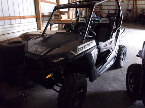 2020 Polaris RZR 900 Premium in Houston, Ohio - Photo 1