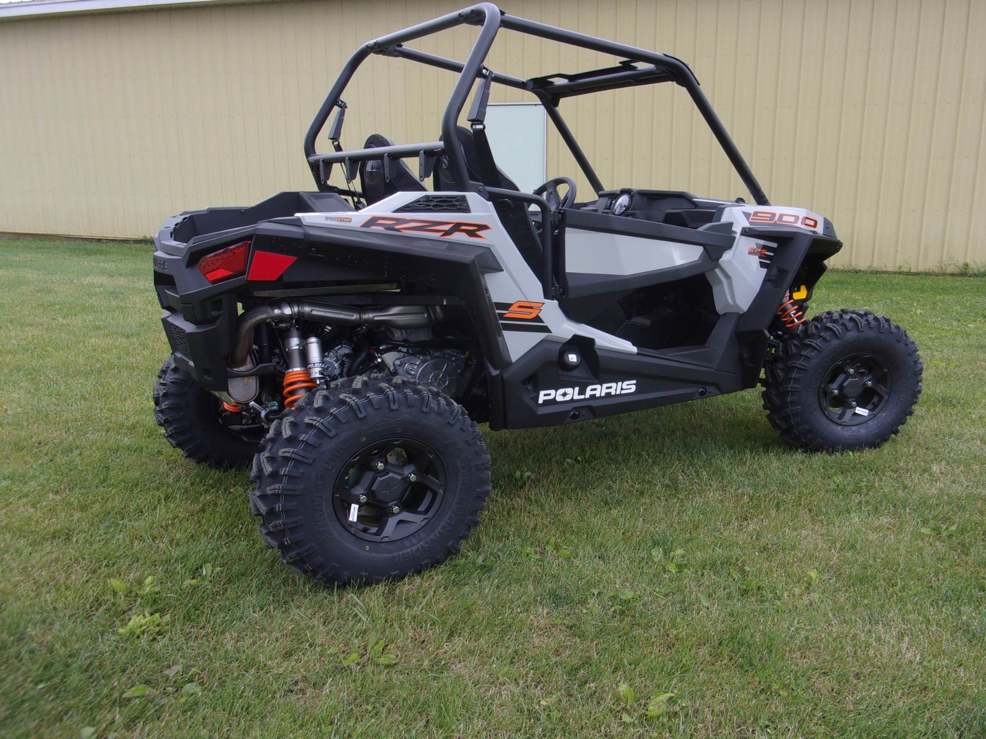 2019 Polaris RZR S 900 EPS in Houston, Ohio - Photo 3