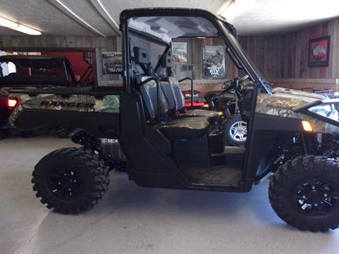 2019 Polaris Ranger XP 1000 EPS Premium in Houston, Ohio - Photo 2