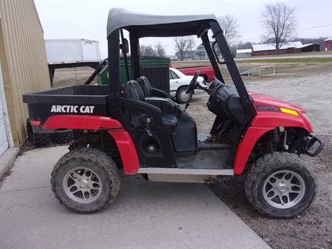 2007 Arctic Cat 650 H1 Prowler® XT in Houston, Ohio - Photo 1