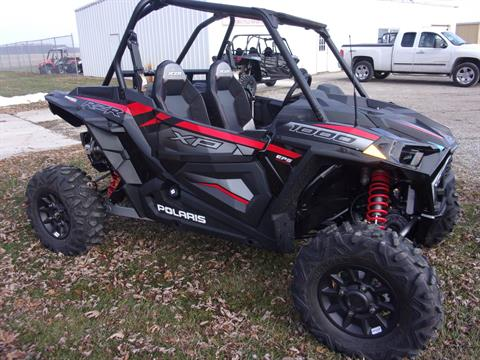 2019 Polaris RZR XP 1000 Ride Command in Houston, Ohio - Photo 1