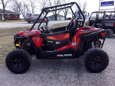2017 Polaris RZR 1000 S in Houston, Ohio