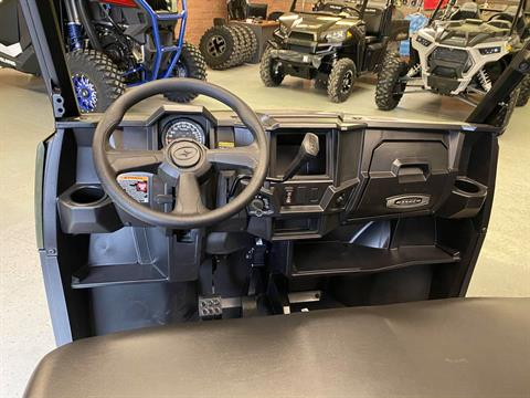 2021 Polaris Ranger 500 in Houston, Ohio - Photo 6