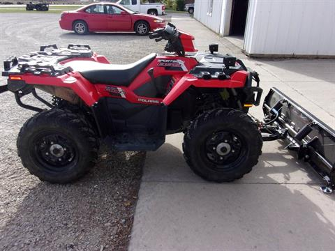 2018 Polaris Sportsman 850 in Houston, Ohio - Photo 3