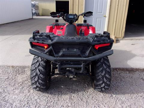 2018 Polaris Sportsman 850 in Houston, Ohio - Photo 4