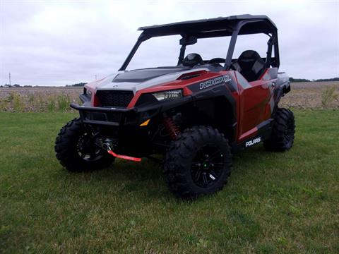 2019 Polaris General 1000 EPS Deluxe in Houston, Ohio - Photo 1