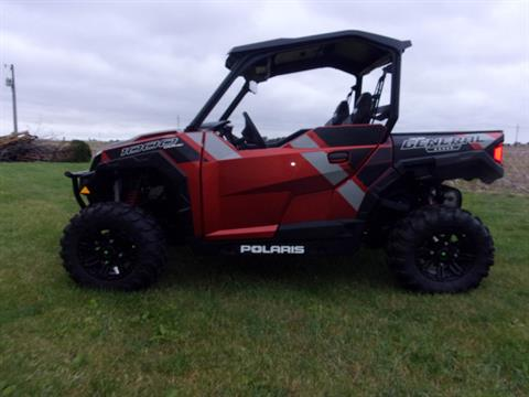 2019 Polaris General 1000 EPS Deluxe in Houston, Ohio - Photo 4
