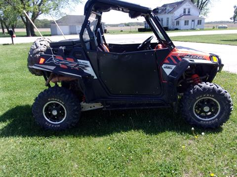 2014 Polaris RZR® 900 EPS LE in Houston, Ohio