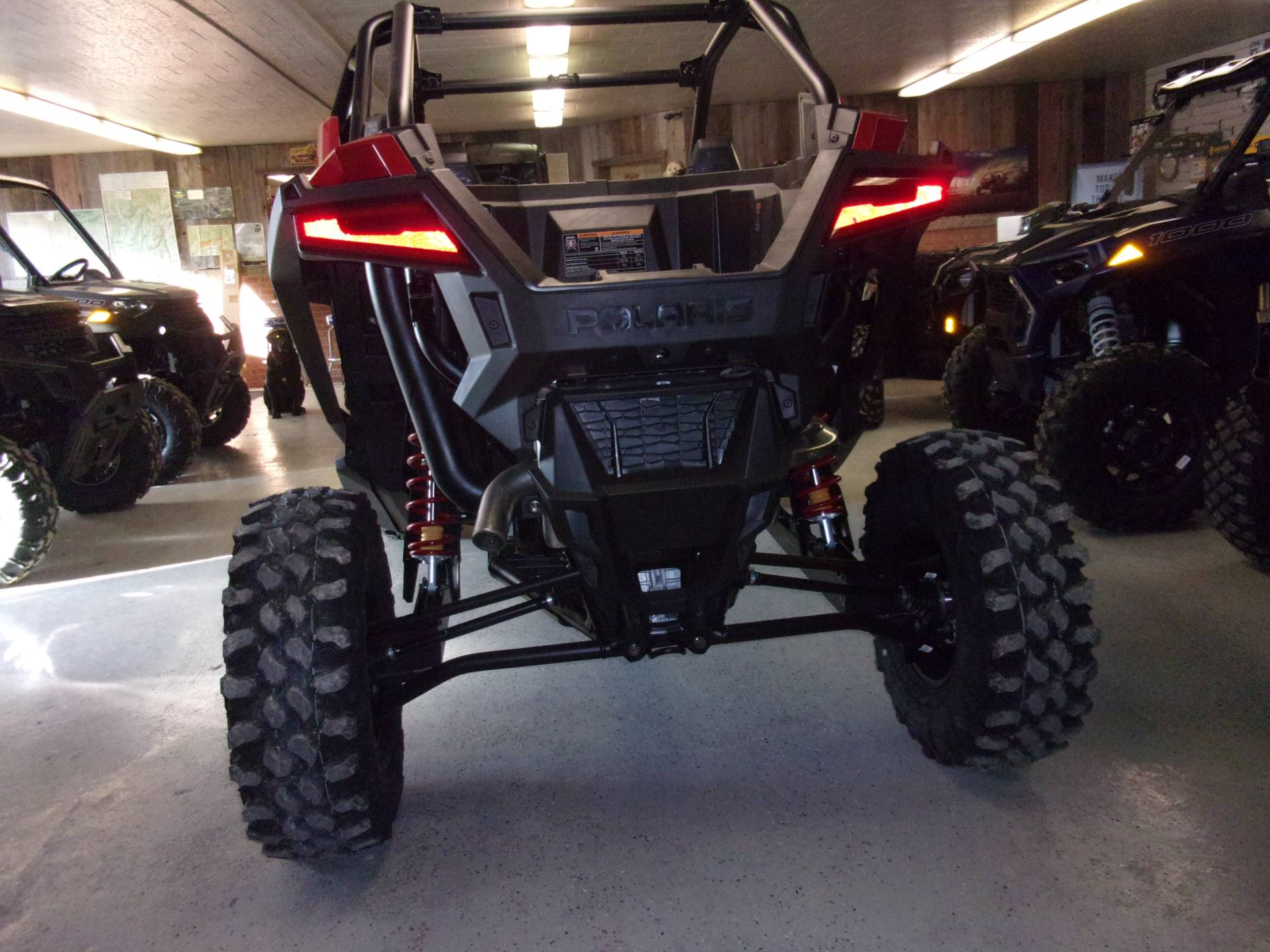 2021 Polaris RZR PRO XP Sport in Houston, Ohio - Photo 5