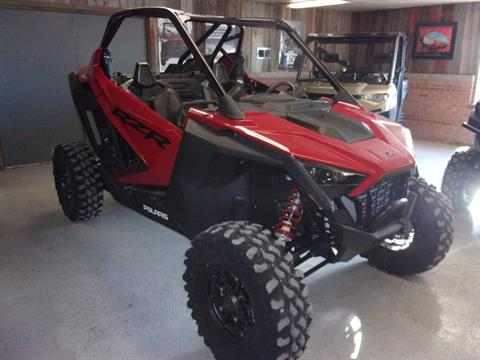 2021 Polaris RZR PRO XP Sport in Houston, Ohio - Photo 8