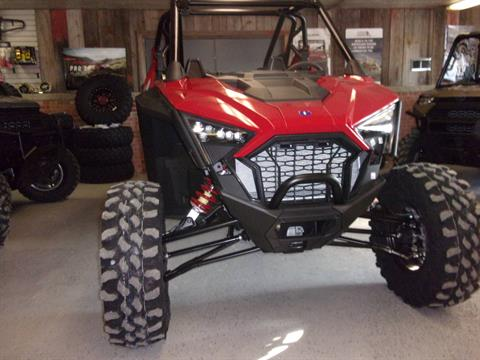 2021 Polaris RZR PRO XP Sport in Houston, Ohio - Photo 9