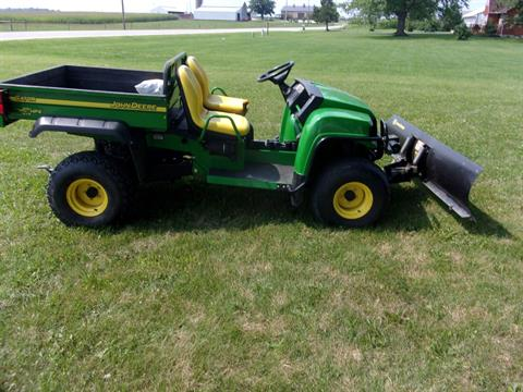 2005 John Deere Gator™ HPX 4x4 in Houston, Ohio