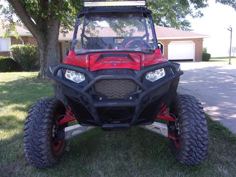 2012 Polaris Ranger RZR® XP 900 in Houston, Ohio