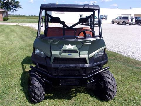 2016 Polaris Ranger XP 900 EPS in Houston, Ohio