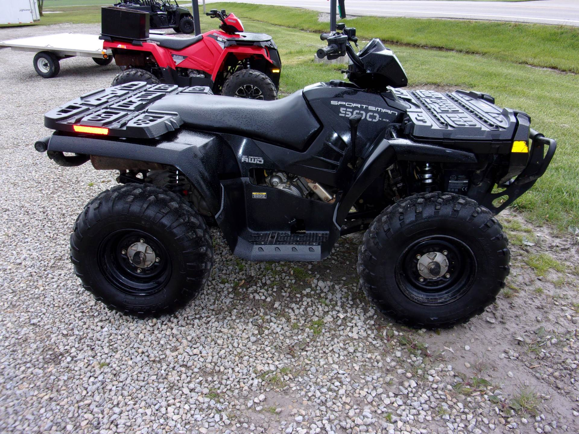 2005 Polaris Sportsman 500 1