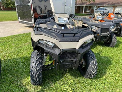 2021 Polaris Sportsman 570 in Houston, Ohio - Photo 2