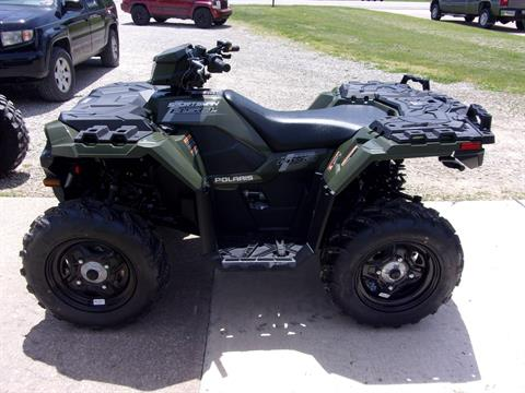2020 Polaris Sportsman 850 in Houston, Ohio - Photo 1