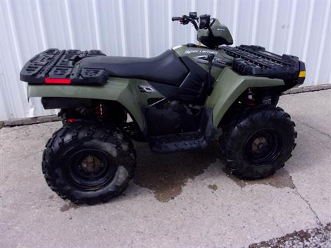 2006 Polaris sportsman 700 in Houston, Ohio