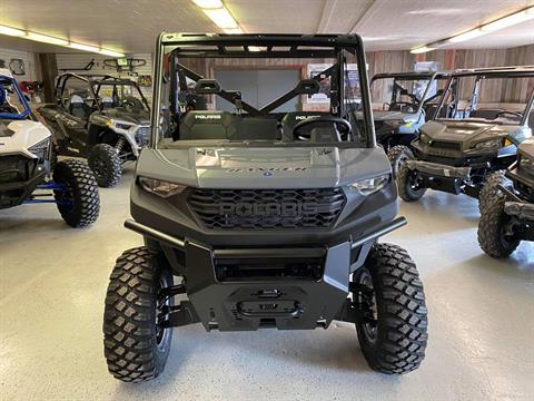 2021 Polaris Ranger 1000 Premium in Houston, Ohio - Photo 5