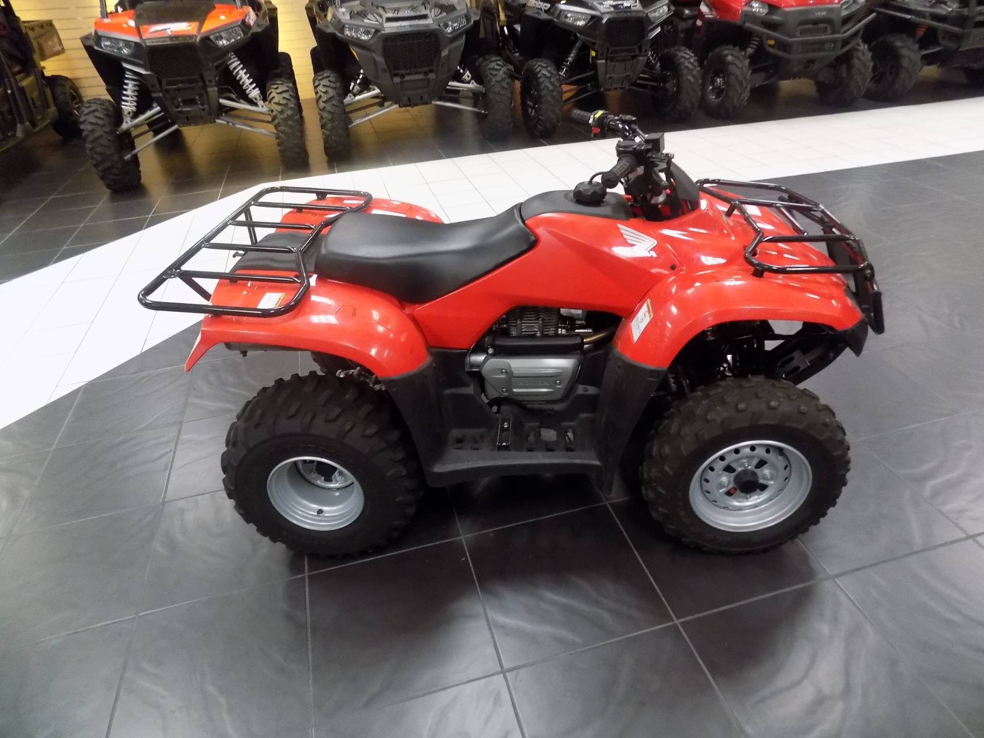 2014 FourTrax Recon