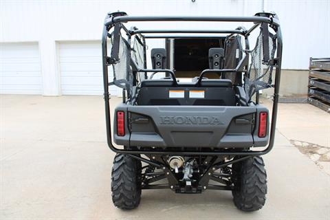2020 Honda Pioneer 700-4 in Chanute, Kansas - Photo 2